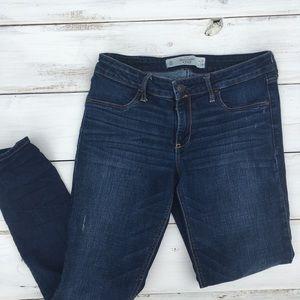 Abercrombie & Fitch Skinny Jeans 6R